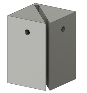Prepare 3D Models: Cornerpieces/light Fixtures.