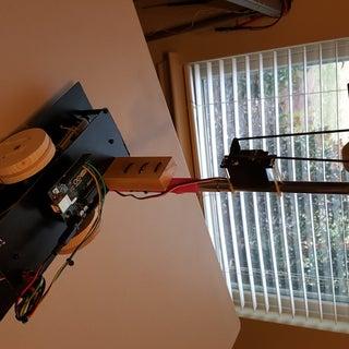 Telepresence Robot: Basic Platform (Part 2)