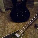 Guitar Guitar-amp