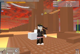 Roblox Fire Sword Id Roblox The Ultimate Sword Fight Guide 18 Steps Instructables