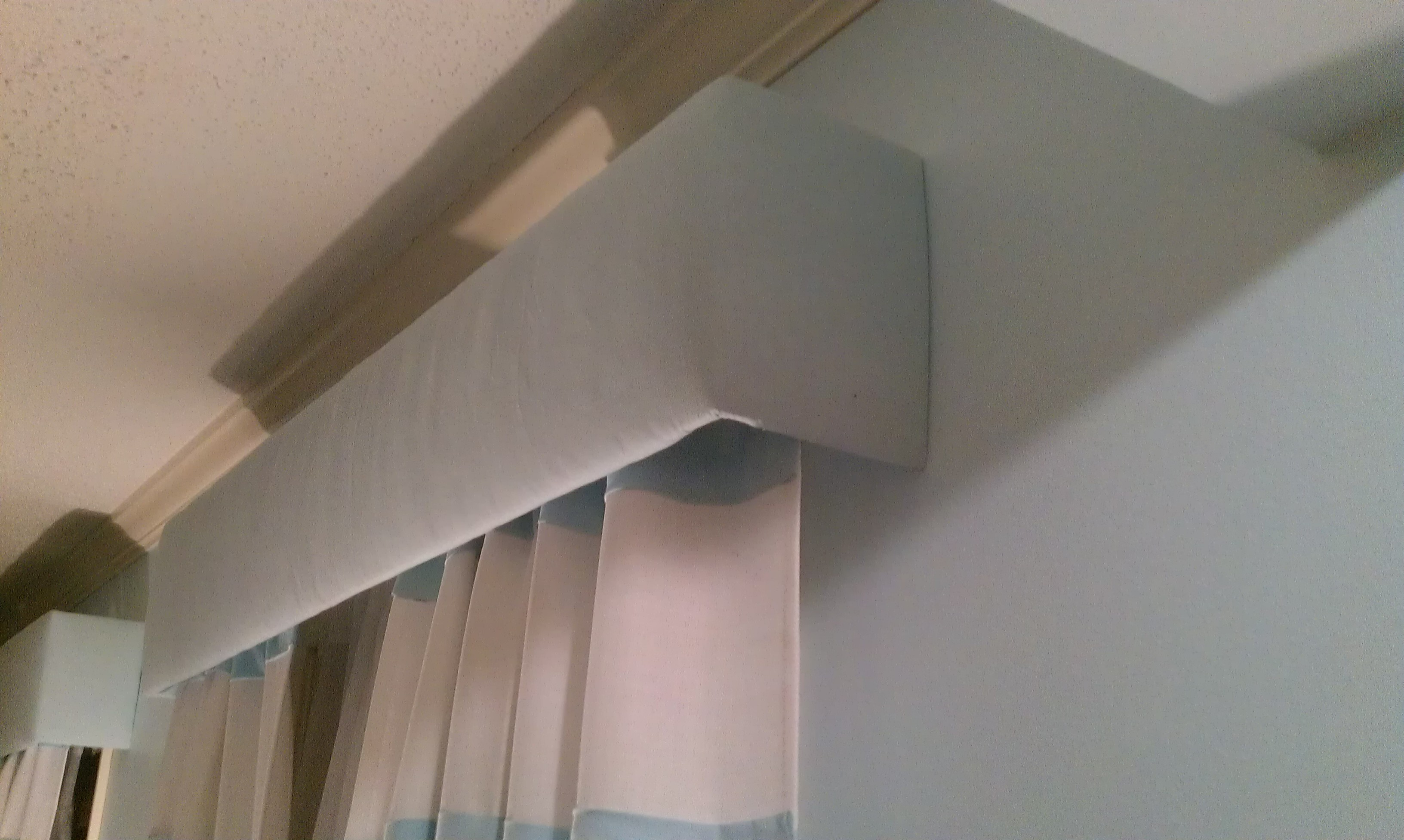 Make A Cornice Box for Your Window