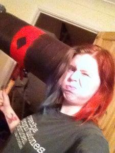 Harley Quinn Hammer