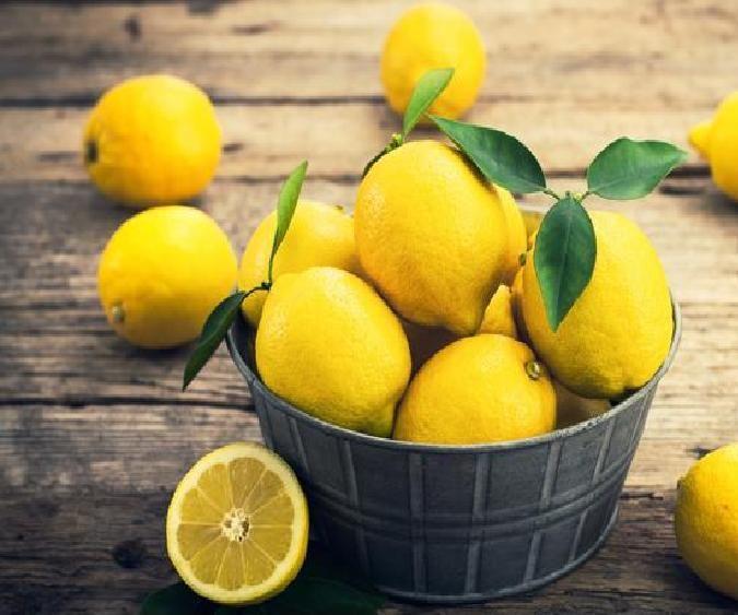 The Lemon Versatile (unusual Uses)