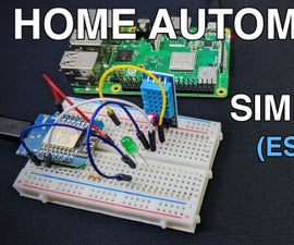 An Extremely Simple Way of Getting Started With Home Automation Using DIY Modules