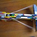 The C3.2 Crossbow turned shotgun!