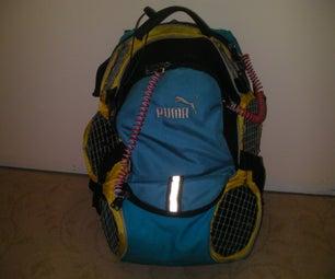 Extreme Speaker Backpack