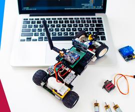 Upload Codes Wirelessly in Arduino Board With HC05 Module