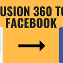 Posting Your Fusion 360 Models Onto Facebook