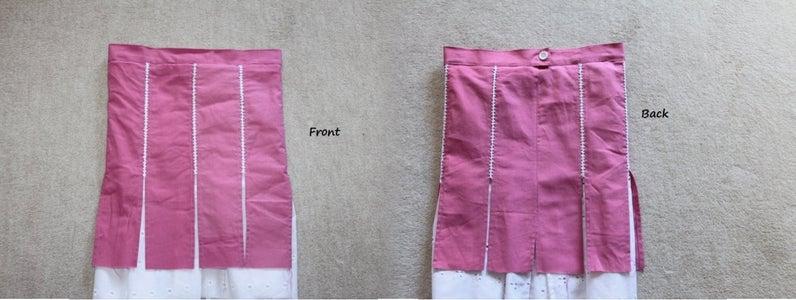 Front /Back