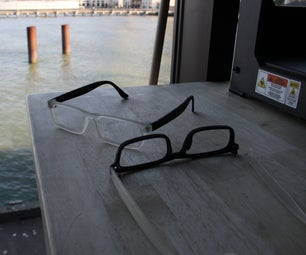 How to Design 3d Printed Glasses
