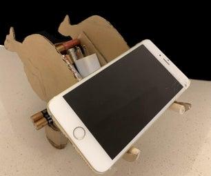 Kangaroo Phone Holder