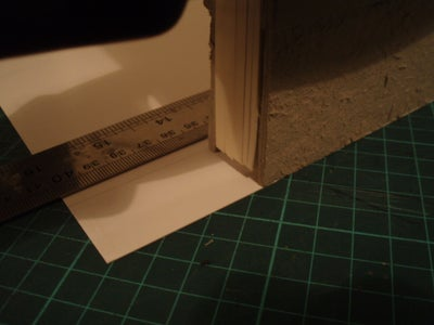 Making the Spine