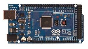 Interfacing Electronic Circuits to Arduinos
