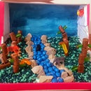 SIMPLE CANDY FOREST ECOSYSTEM