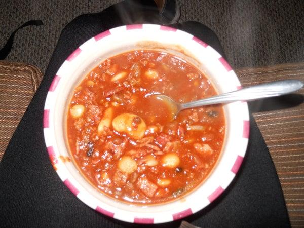 How to Make a 5-Bean Dish