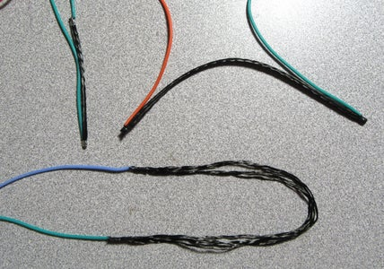 Carbon Heat Rope Information