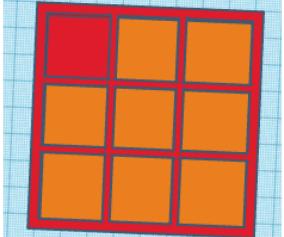 3x3 Slide Puzzle