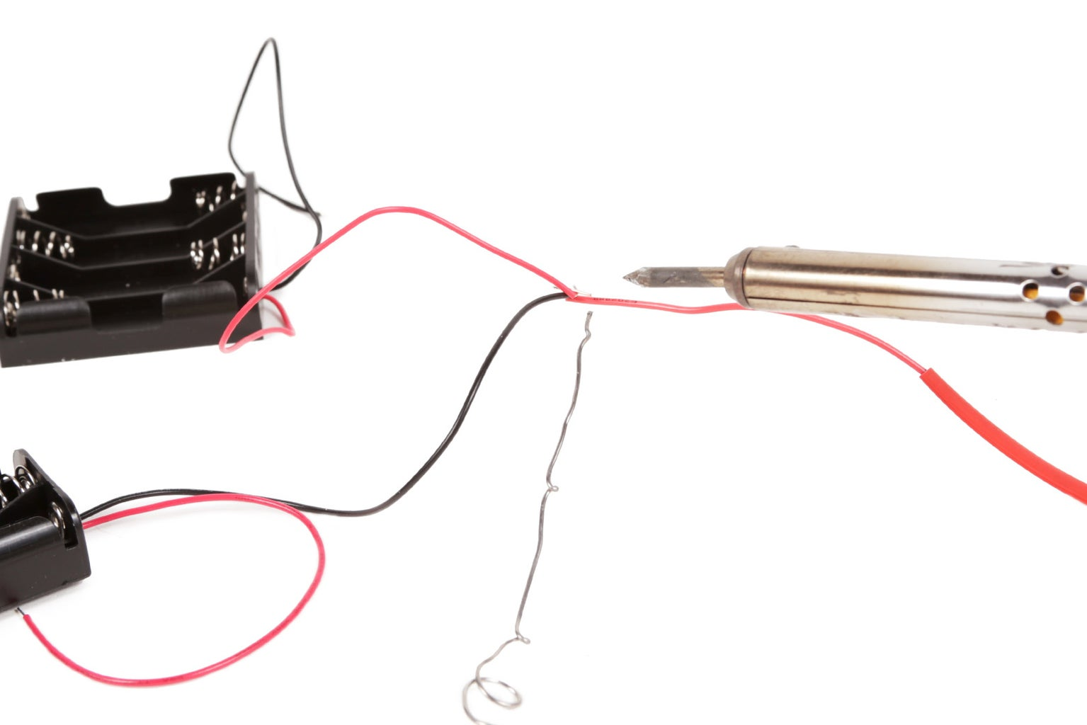Connecting the Wiring Harness