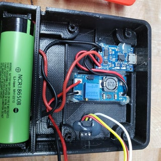 Electronic Component Tester (with a Nice Case)