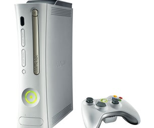 Connect Your Xbox 360 Online Using Your Laptop (Simplified for Vista ONLY)