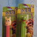 PEZ Repurposed for Old Folks!