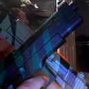 Airsoft Guns and Games