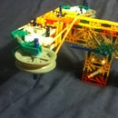 K'nex Crossbow Instructions