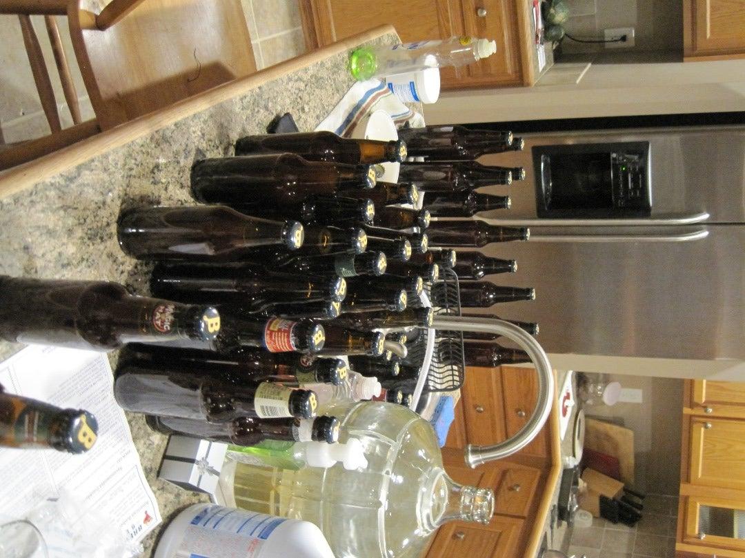 Bottling Your Homebrews