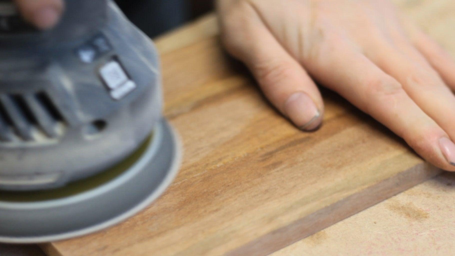 Glue Up Panels