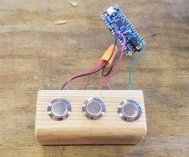 Car Horn - Custom Sound Effects