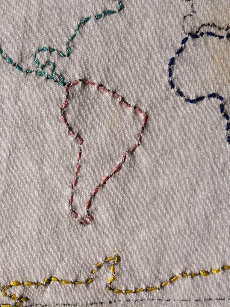 Stitch South America