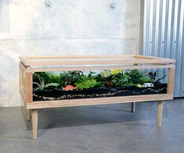 Terrarium Table