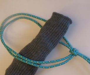 Lark's Head Noose -- an Easy, Useful Knot That Tightens and Loosens