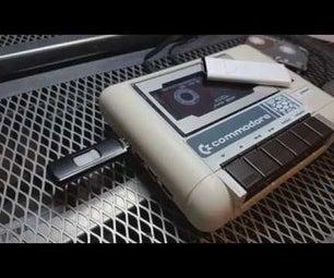 Commodore PI