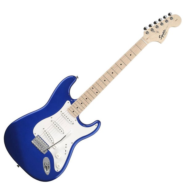 A Poor Person's Guide to Buying a Guitar