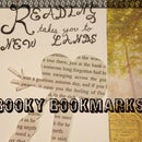 Booky Bookmarks