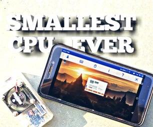 Smallest CPU Using Raspberry Pi Zero W    Rasbian in Raspberry Pi Zero W    Raspberry Pi Imager    VNC Viewer    Vishal Soni