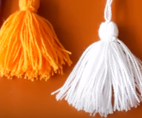 #     How to Make Tassel ?    #