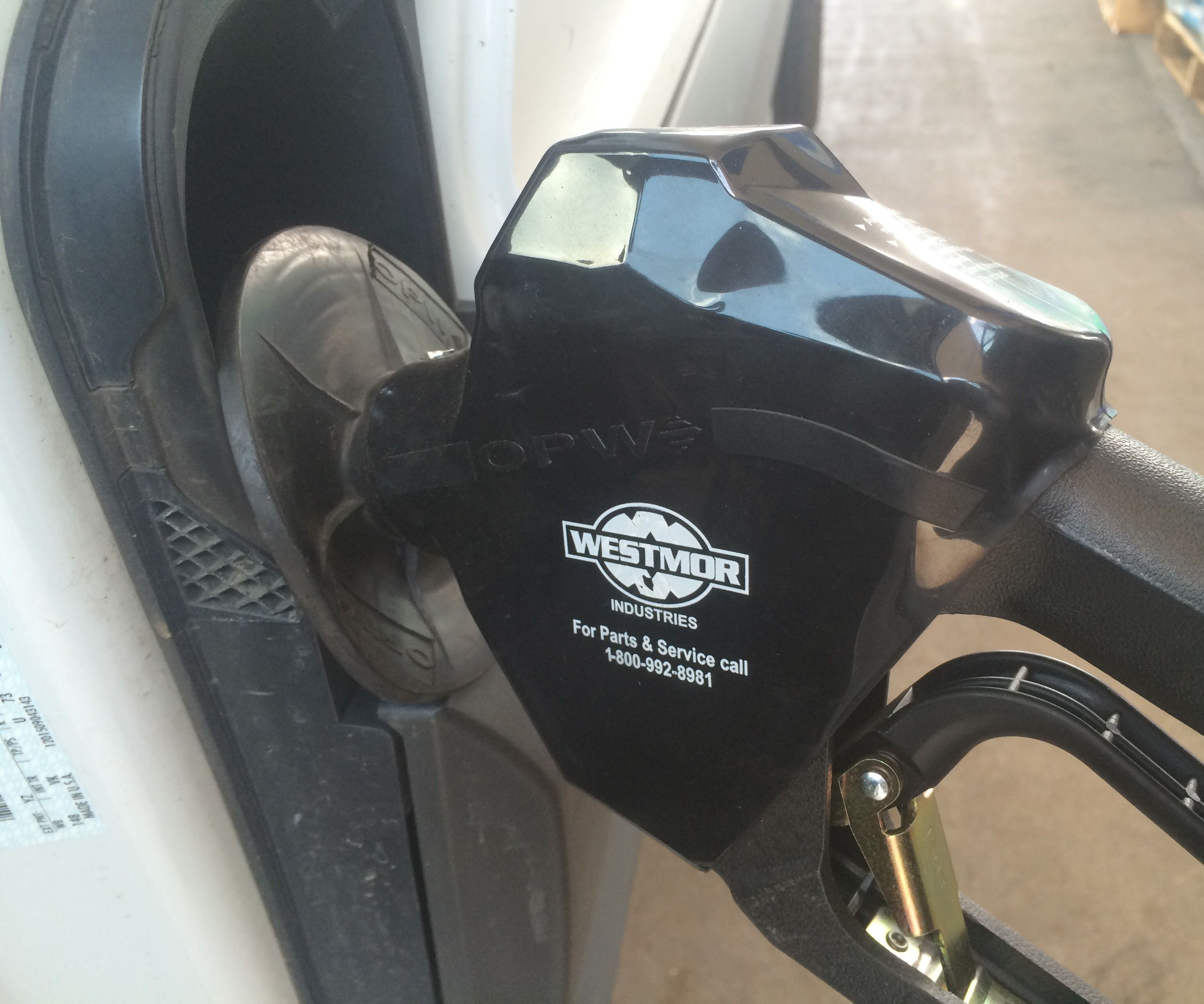 Calculate Gas Milage