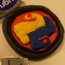 Sugru badges/patches