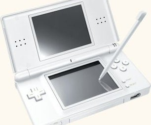 HOW TO FIX NINTENDO DS RIGHT AND LEFT KEYS