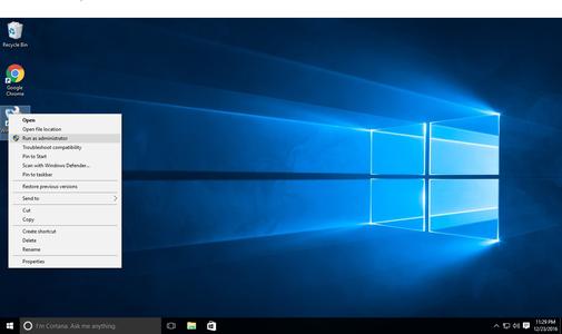 Install Raspbian OS Using Windows