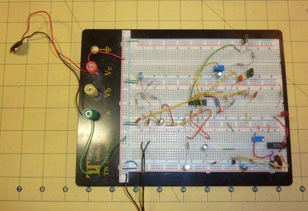 Assembling the Prototype