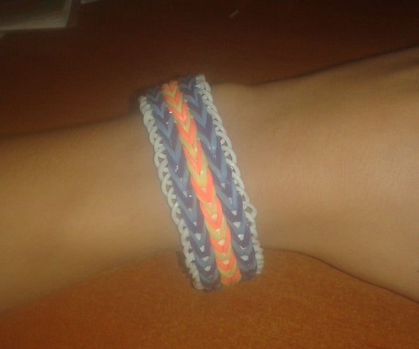 Loom Band Bracelete