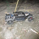 Rc Car to Icemobile