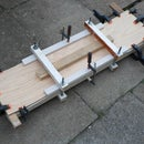 DIY Longboard Press