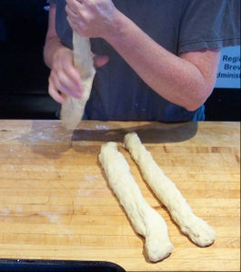 Divide the Dough