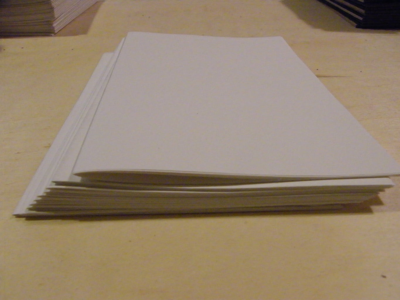 Step 1: Fold Paper