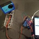 Arduino Camera Man