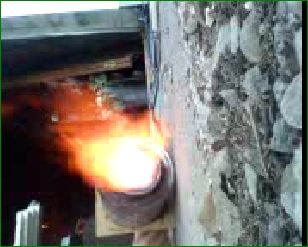 How to make a coffee can jet engine.